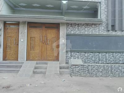 Ground   1 Floor House 36 Feet Rod Available For Sale In North Karachi Sector 5c1