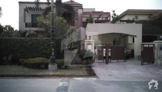 27 Marla Corner Double Storey House For Sale In Lake City Sector M1 Lahore