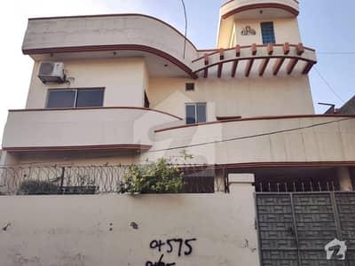 10 Marla House For Sale In Shahdara