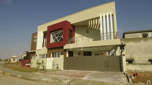 Bahria Overseas Enclave 3 - 10 Marla House For Sale