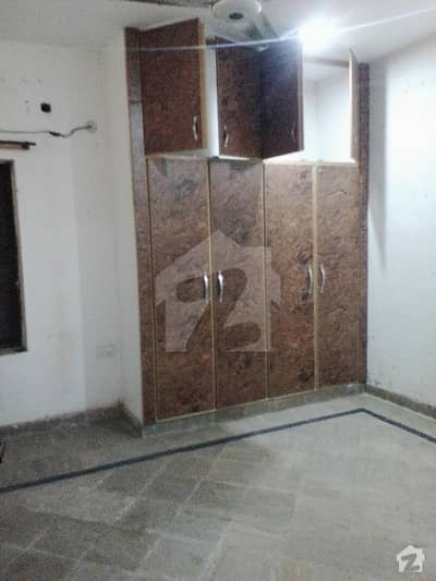 3. 5 Marla Lower Portion For Rent In Nawab Town