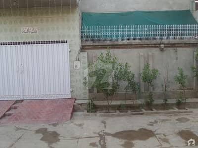 Single Storey Beautiful Bungalow For Sale at Aziz Yaqoob Town, Okara