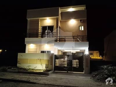 6 Marla Semi Furnished  House For Sale
