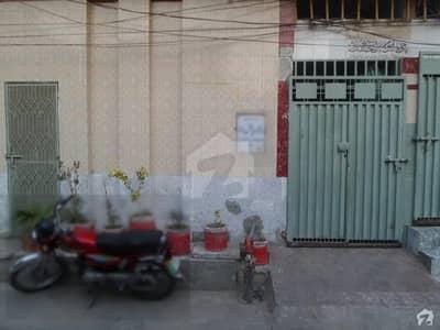 Triple Storey Beautiful Bungalow For Sale At Rehmat Ullah Town, Okara