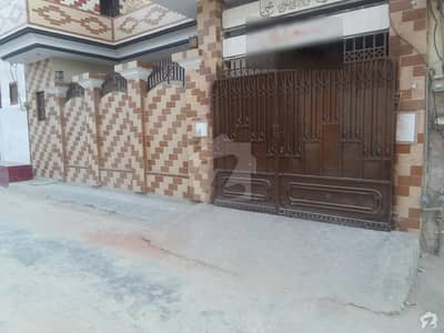 Double Storey Beautiful Bungalow For Sale At Ameer Colony Okara