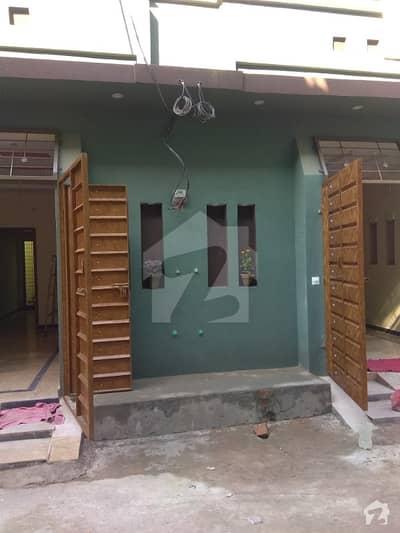 House For Sale In Lalazar Garden Between Sabzazar And Marghazar