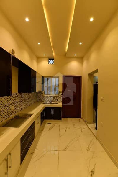 Brand New Marvelous Bungalow Is Available For Sale In Ayesha Block