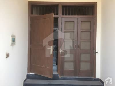 Brand New 2 Bed Room Gounod Portion Available For Rent Islamabad