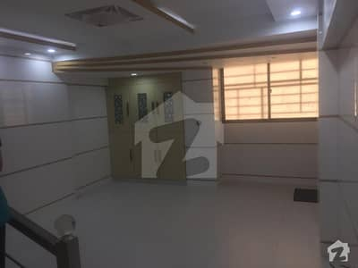 Duplex House For Sale At Shaheed-E-Millat