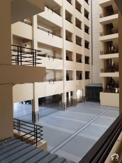 2 Bed D/D Apartment For Sale In Saima Jinnah Avenue Near Malir Cantt
