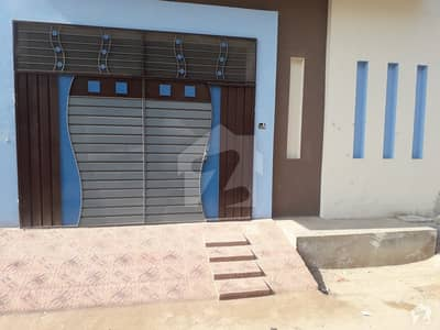 Hameed Block - Double Storey House For Sale
