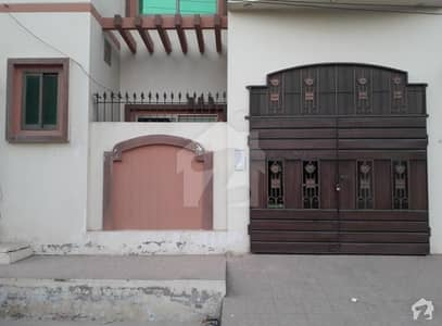 Madina Town Double Storey Newly Build House For Sale