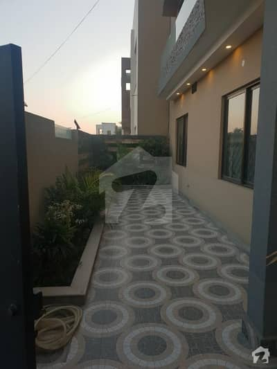 6 Marla Lower Portion For Rent With 2 Bed Attached Bath