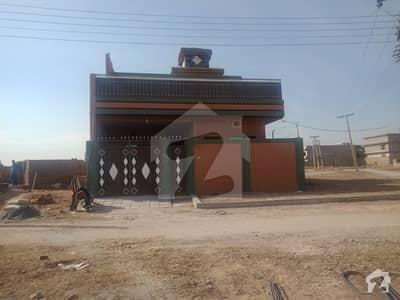 House For Sale In Awt Housing Scheme Peshawar