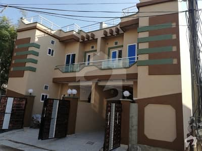 4. 5 Marla Brand New House For Sale