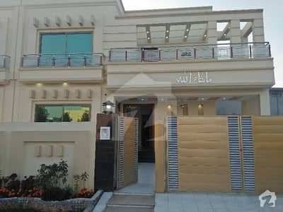 Brand New House for sale in Cantt Sheikh Colony