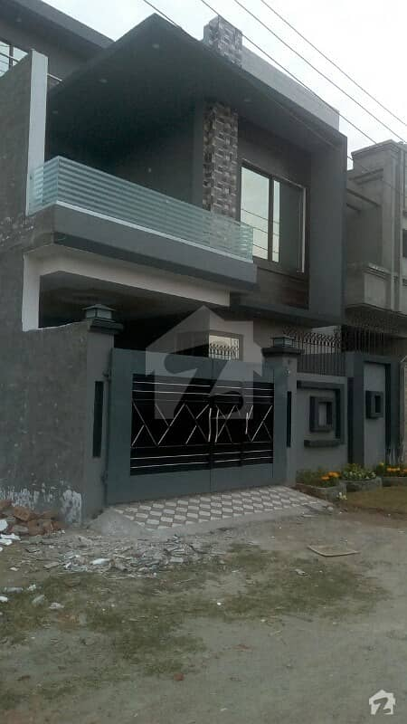 5 Marla Double Storey House Near Orange Line