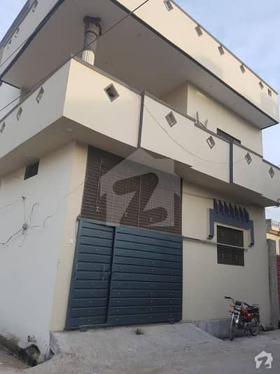 5 Marla Furnished Double Storey House For Sale