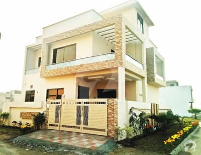 Brand New House For Sale In Diamond City On Chaprar Road