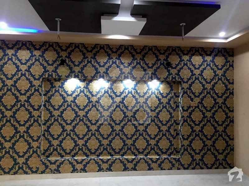 07 Marla 03 Bedroom House For Rent In Razaq Villas Madhali Road Sahiwal
