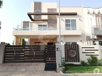 Brand New House Is Available For Sale In E Block