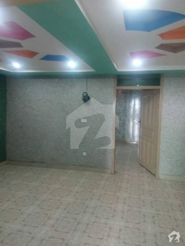 3. 5 Marla 3 Bedroom Flat For Sale In Murree Kashmir Point