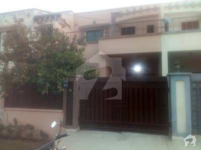5 Marla 3 Bedroom House For Sale In Country Homes Gujranwala