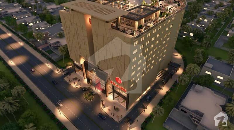 Deluxe Apartments For Sale In Zee Avenue