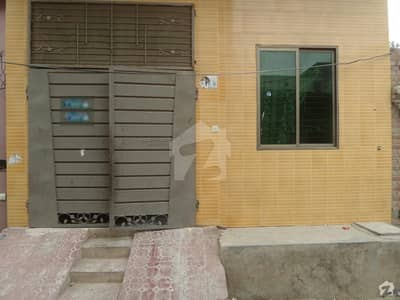 Double Storey Beautiful House For Sale at Dar Ul Ehsan Town, Okara
