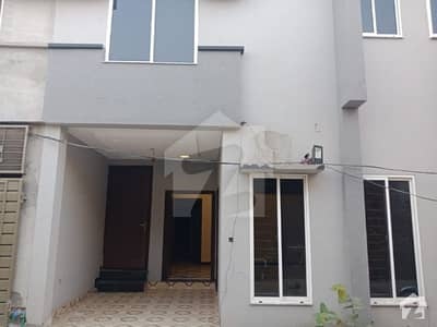 35 Marla Brand New House For Sale