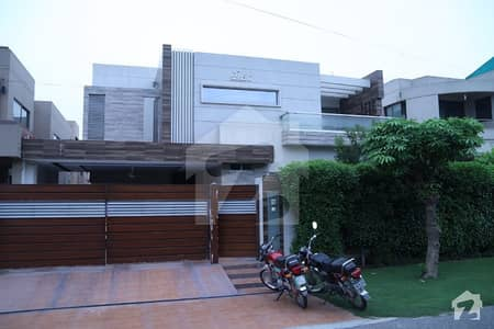 All Picture Attached Real Near To Defence Sui Gas Society One Kanal Mazhar Munir Design House Is Available For Sale