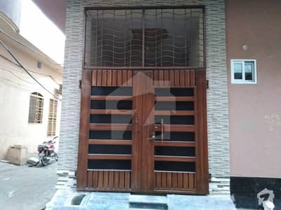 Block A Brand New Double Storey House Is Available For Sale