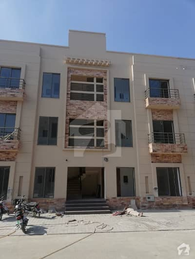 5 Marla Brand New Flat Available In Block C2 Good Location 40 Ft Road Direct Paper In Hand
