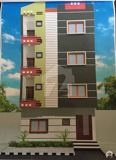 Brand New First Floor Portion Is Available For Sale