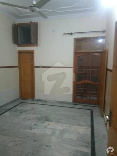5 Marla House Is Available For Rent - Ghouri Town Phase 4-A Islamabad