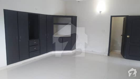 Defence Seaview Apartment Ground Floor For Sale