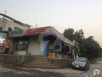 Ideal Location 4 Sided Open Buildings For Sale On Reasonable Price