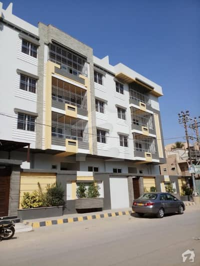 Brand New Apartment For Sale In Garden East