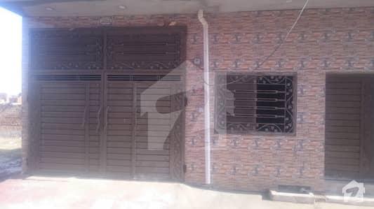 چکری روڈ راولپنڈی میں 2 کمروں کا 5 مرلہ مکان 60 لاکھ میں برائے فروخت۔