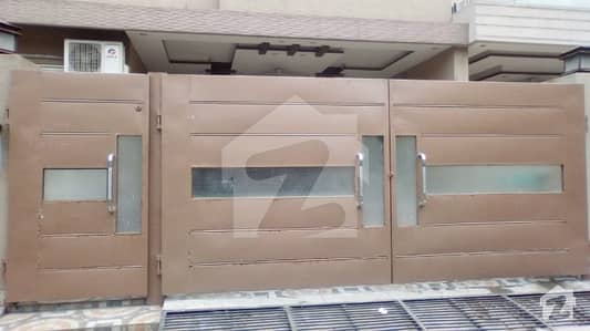 12 Marla Double Storey 1 Year Old House  For Sale