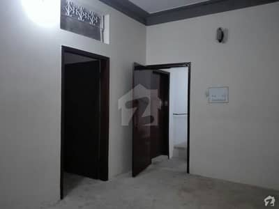 Single Storey West Open House Available For Sale In New Karachi Sector 5A3