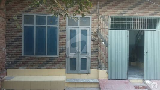 House For Sale At Masood Park Jhang Road