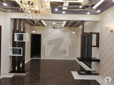 Brand New One Kanal House For Sale In Punjab Housing Society