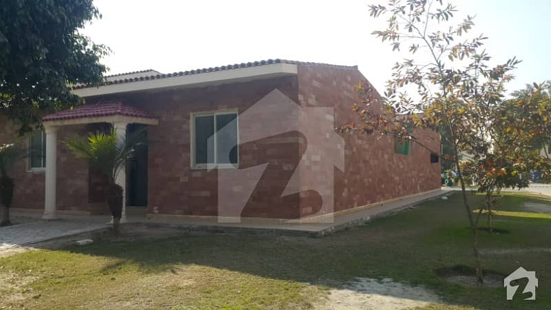 6 Marla House Is Available For Sale Bahria Nasheman Sun Flower