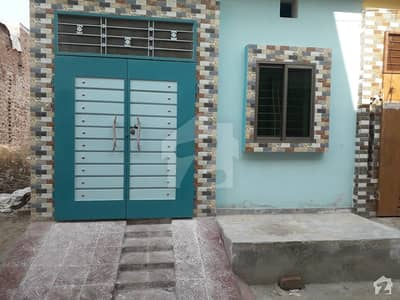 Zaheer Town Newly Build Double Storey House For Sale