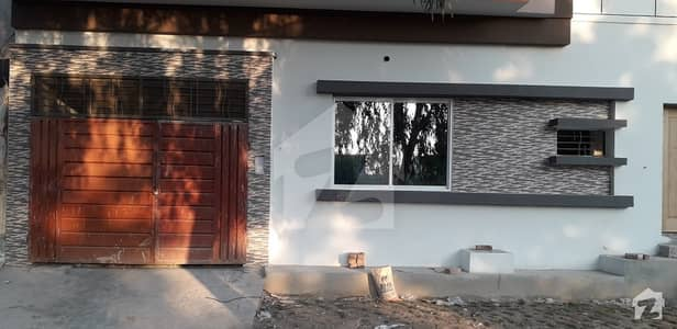 Double Storey Park Facing House For Sale