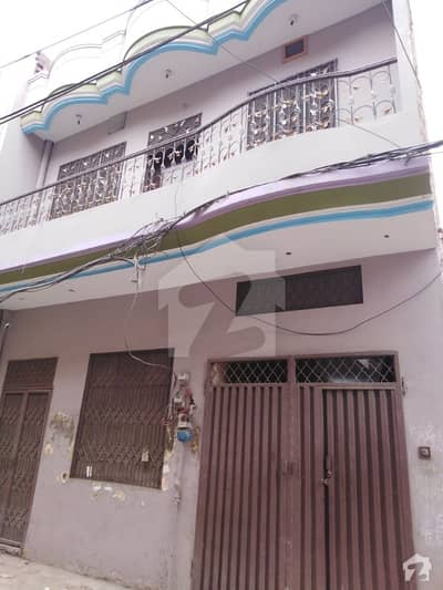 7 Marla House For Sale In Shahdara