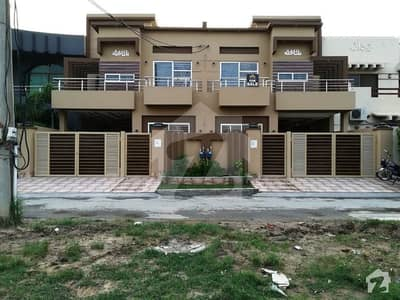 10 Marla Brand New Bungalow Is Available For Sale