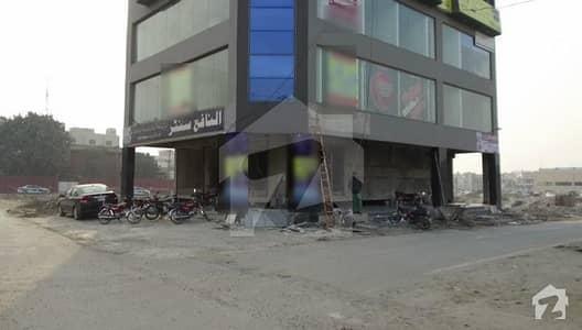 660 Sq Feet Flat For Sale In Sabzazar Scheme