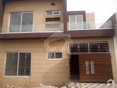 4 Marla Brand New Luxury Villa For Sale